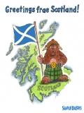 Greetings Frae Scotland